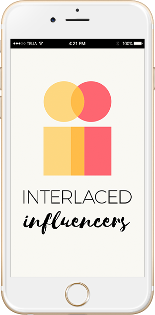 Interlaced Influencers