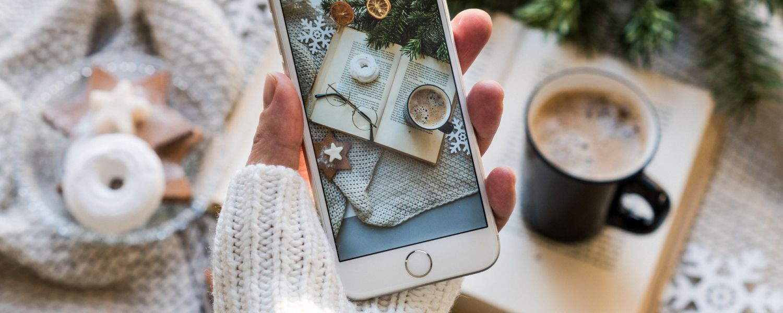 Cover image for Blogga om att laga iPhone!