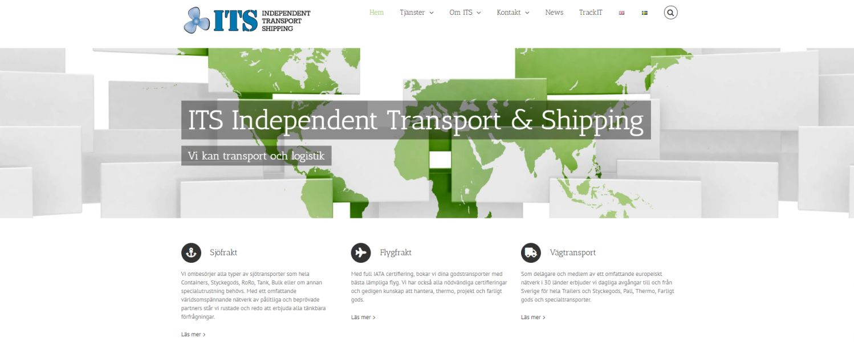Cover image for Blogga om Indeship!